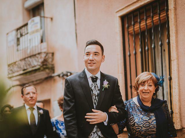 La boda de Pedro y Mari Carmen en Aielo De Malferit, Valencia 45