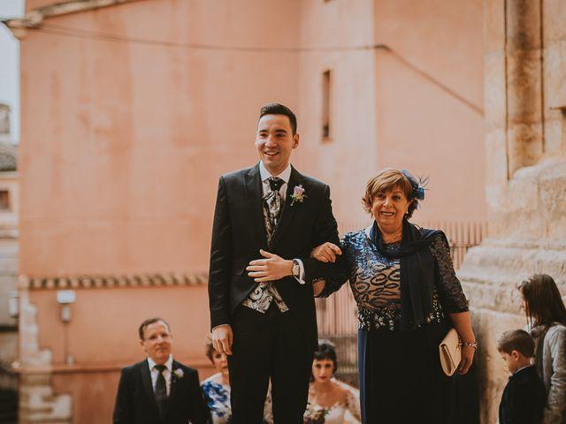 La boda de Pedro y Mari Carmen en Aielo De Malferit, Valencia 47