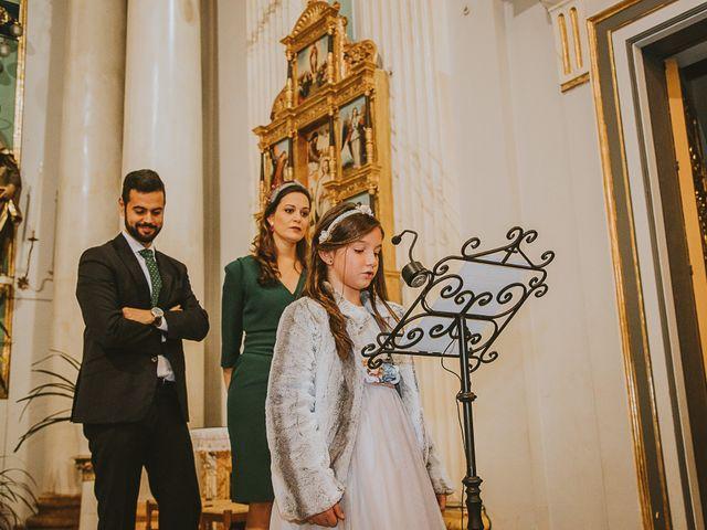La boda de Pedro y Mari Carmen en Aielo De Malferit, Valencia 54