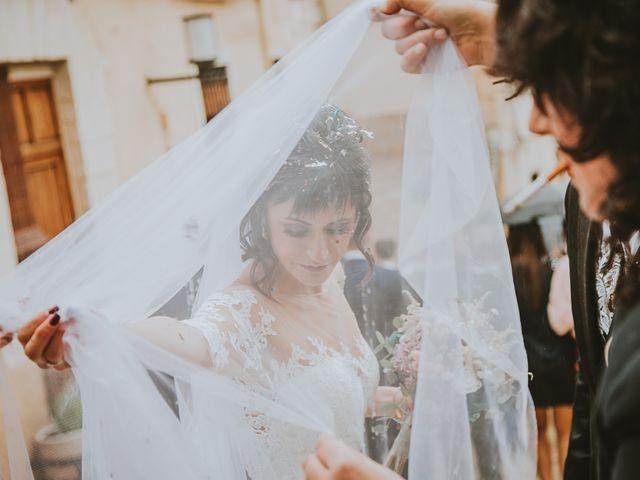 La boda de Pedro y Mari Carmen en Aielo De Malferit, Valencia 63