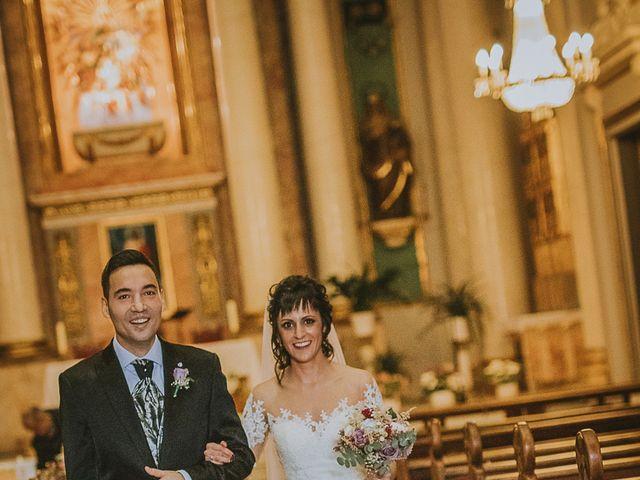 La boda de Pedro y Mari Carmen en Aielo De Malferit, Valencia 64