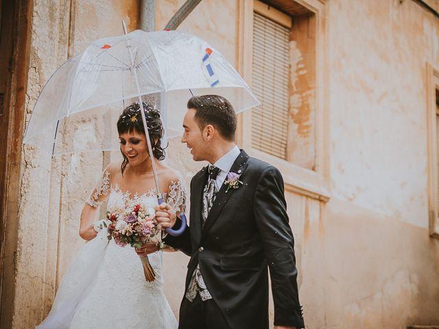 La boda de Mari Carmen y Pedro
