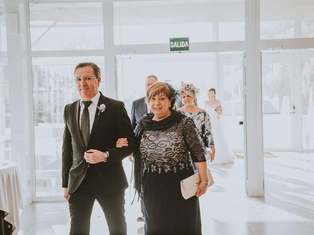 La boda de Pedro y Mari Carmen en Aielo De Malferit, Valencia 73