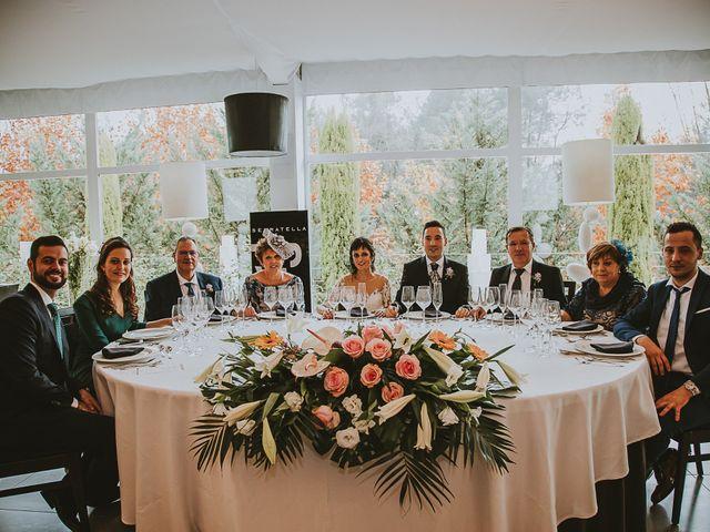 La boda de Pedro y Mari Carmen en Aielo De Malferit, Valencia 77
