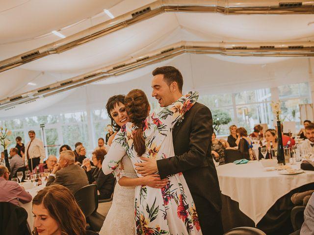 La boda de Pedro y Mari Carmen en Aielo De Malferit, Valencia 79