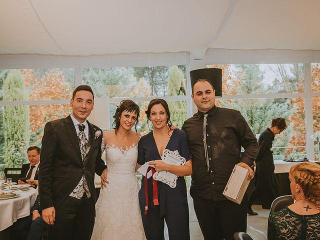 La boda de Pedro y Mari Carmen en Aielo De Malferit, Valencia 81