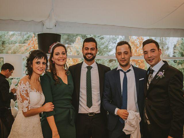 La boda de Pedro y Mari Carmen en Aielo De Malferit, Valencia 82