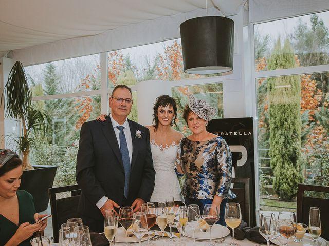 La boda de Pedro y Mari Carmen en Aielo De Malferit, Valencia 84