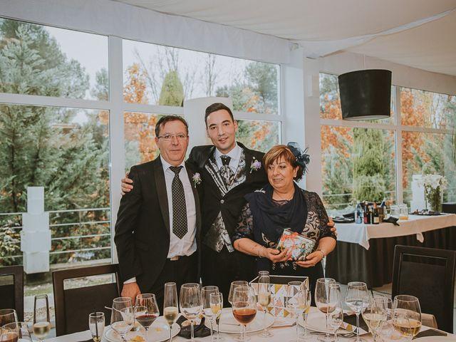La boda de Pedro y Mari Carmen en Aielo De Malferit, Valencia 85