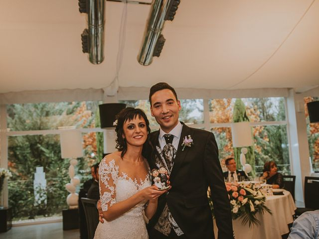 La boda de Pedro y Mari Carmen en Aielo De Malferit, Valencia 88