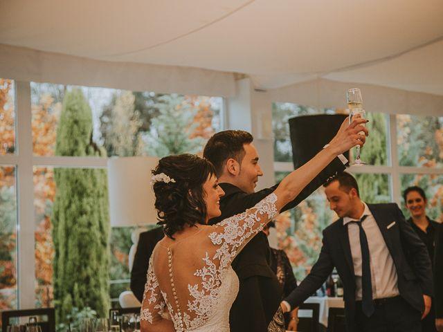 La boda de Pedro y Mari Carmen en Aielo De Malferit, Valencia 89