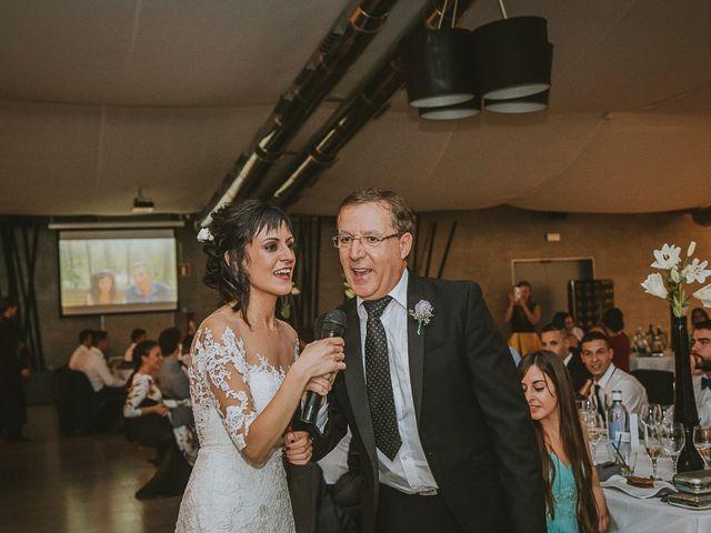 La boda de Pedro y Mari Carmen en Aielo De Malferit, Valencia 90