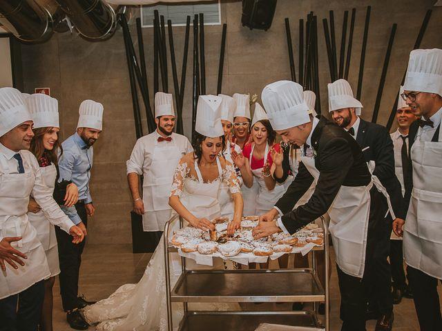 La boda de Pedro y Mari Carmen en Aielo De Malferit, Valencia 92