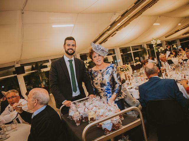 La boda de Pedro y Mari Carmen en Aielo De Malferit, Valencia 95