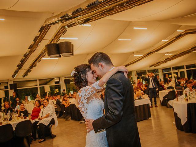 La boda de Pedro y Mari Carmen en Aielo De Malferit, Valencia 98