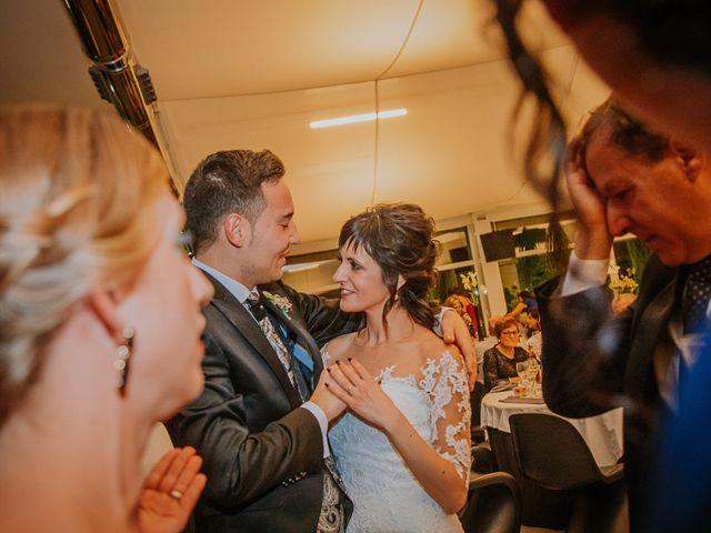 La boda de Pedro y Mari Carmen en Aielo De Malferit, Valencia 102