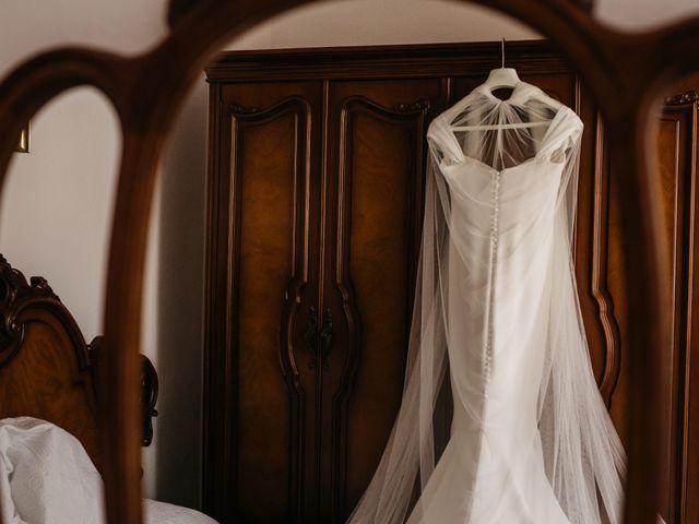 La boda de Sergio y Laura en Granada, Granada 3