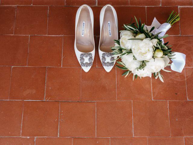 La boda de Sergio y Laura en Granada, Granada 4