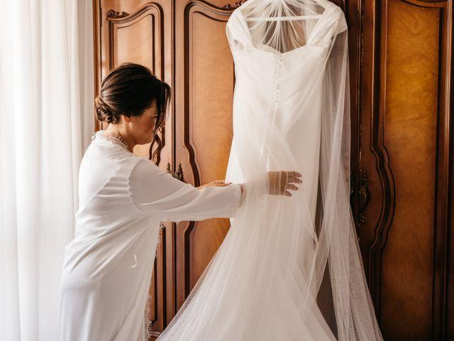 La boda de Sergio y Laura en Granada, Granada 6