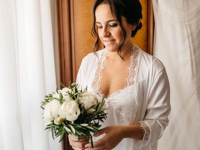 La boda de Sergio y Laura en Granada, Granada 7