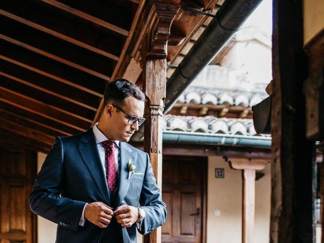 La boda de Sergio y Laura en Granada, Granada 17