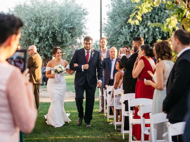 La boda de Sergio y Laura en Granada, Granada 1
