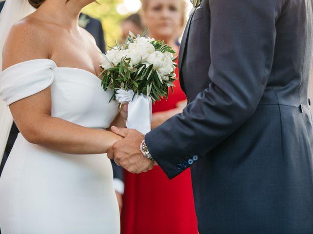 La boda de Sergio y Laura en Granada, Granada 26