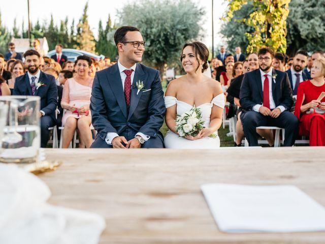 La boda de Sergio y Laura en Granada, Granada 29