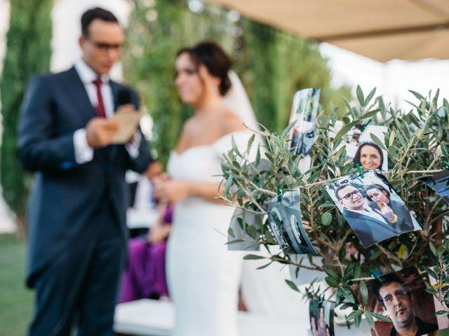 La boda de Sergio y Laura en Granada, Granada 30