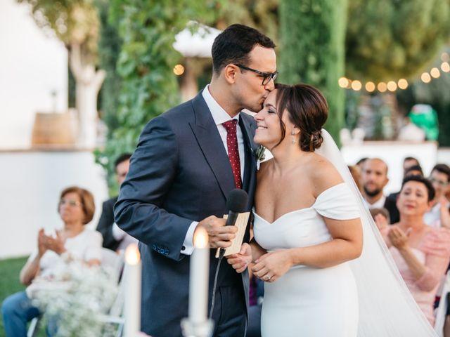 La boda de Sergio y Laura en Granada, Granada 31