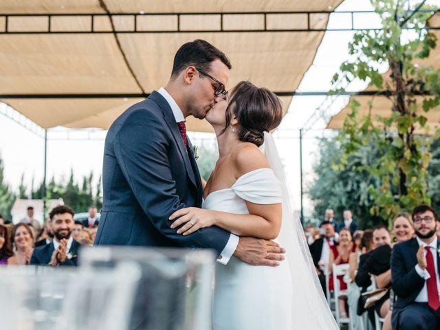 La boda de Sergio y Laura en Granada, Granada 2
