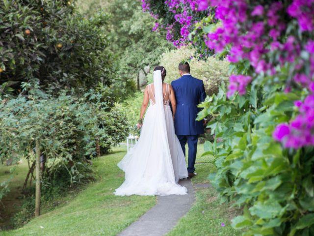 La boda de Andrea y Iván en Bueu (Meiro), Pontevedra 55