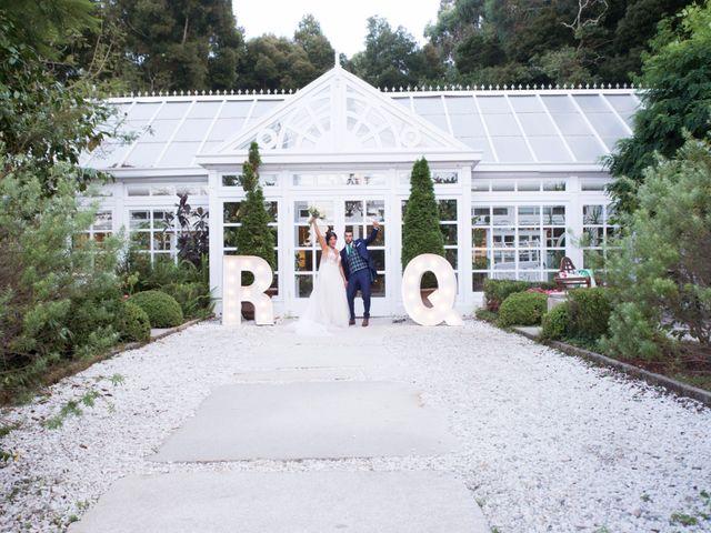 La boda de Andrea y Iván en Bueu (Meiro), Pontevedra 58