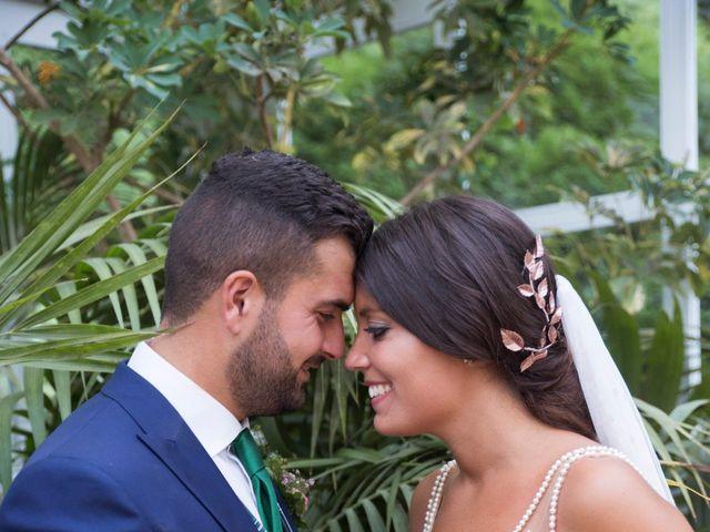 La boda de Andrea y Iván en Bueu (Meiro), Pontevedra 59