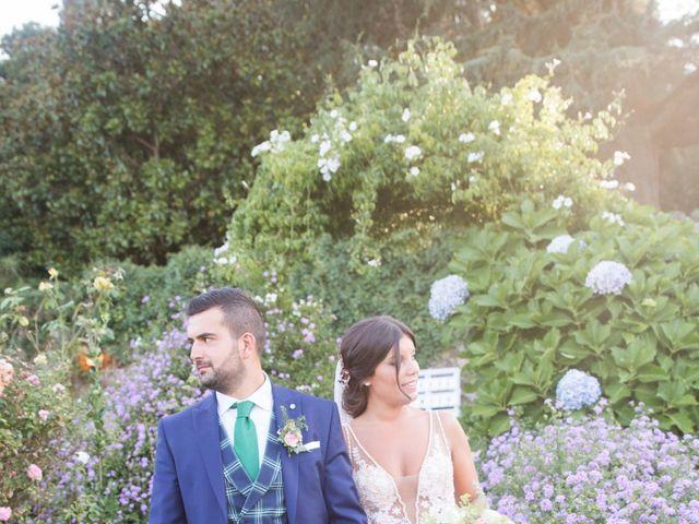 La boda de Andrea y Iván en Bueu (Meiro), Pontevedra 62