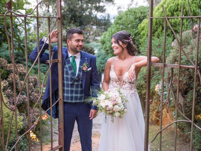 La boda de Andrea y Iván en Bueu (Meiro), Pontevedra 68