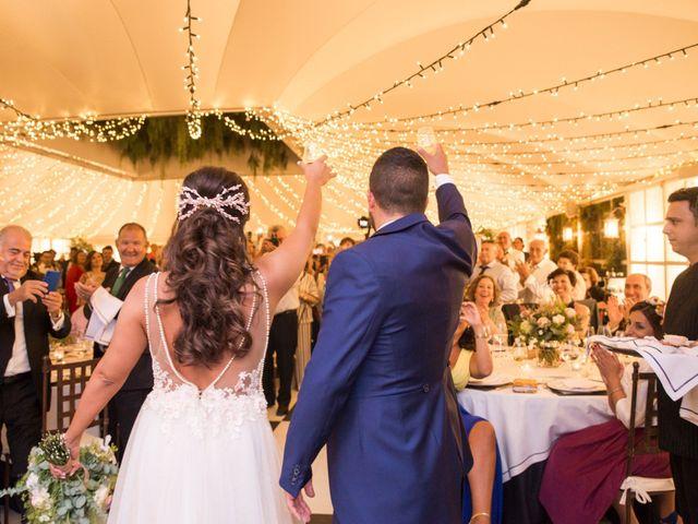 La boda de Andrea y Iván en Bueu (Meiro), Pontevedra 69