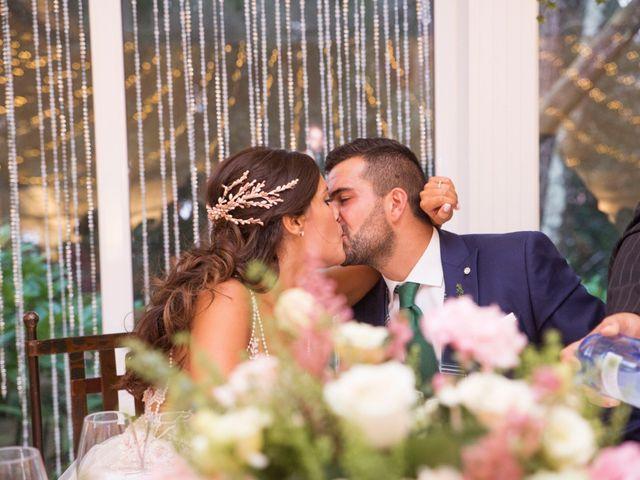 La boda de Andrea y Iván en Bueu (Meiro), Pontevedra 74