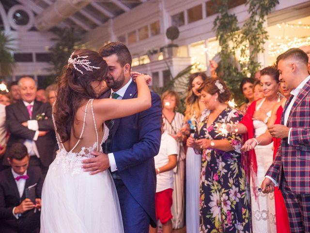 La boda de Andrea y Iván en Bueu (Meiro), Pontevedra 84