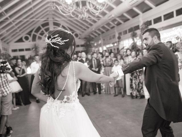 La boda de Andrea y Iván en Bueu (Meiro), Pontevedra 85