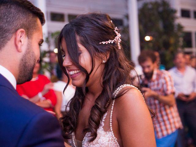 La boda de Andrea y Iván en Bueu (Meiro), Pontevedra 86