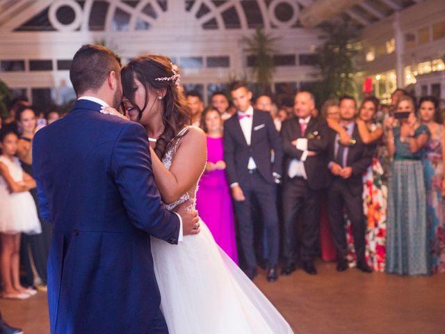 La boda de Andrea y Iván en Bueu (Meiro), Pontevedra 88