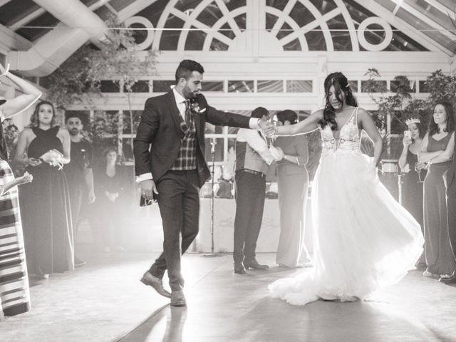 La boda de Andrea y Iván en Bueu (Meiro), Pontevedra 89