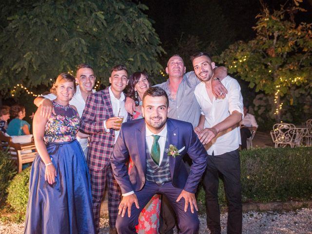 La boda de Andrea y Iván en Bueu (Meiro), Pontevedra 91