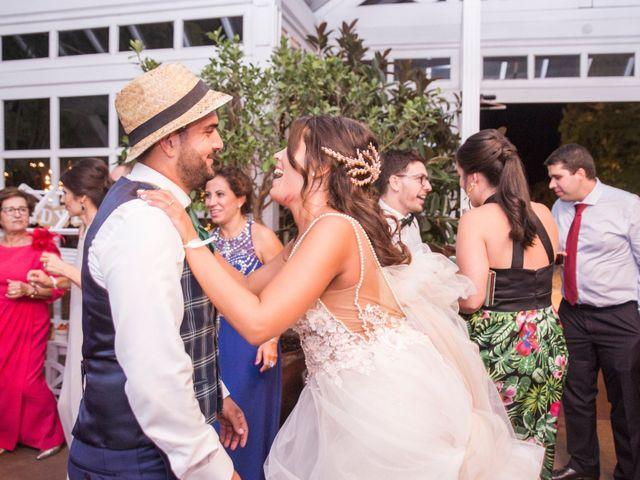 La boda de Andrea y Iván en Bueu (Meiro), Pontevedra 95