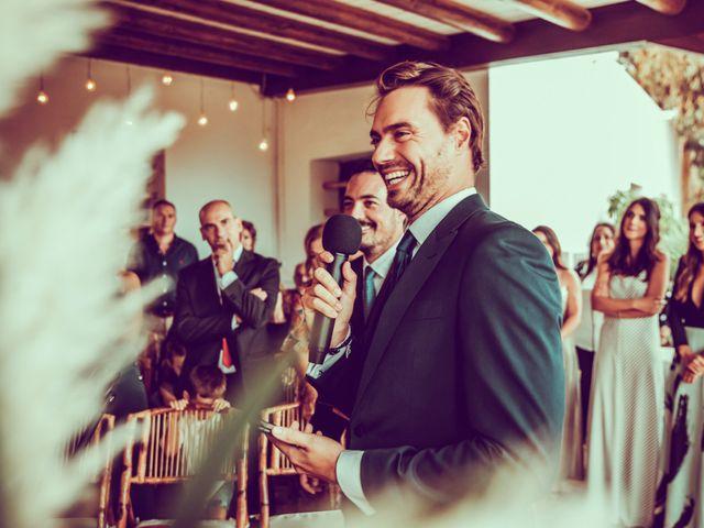 La boda de Nacho y Tania en El Cabo De Gata, Almería 20