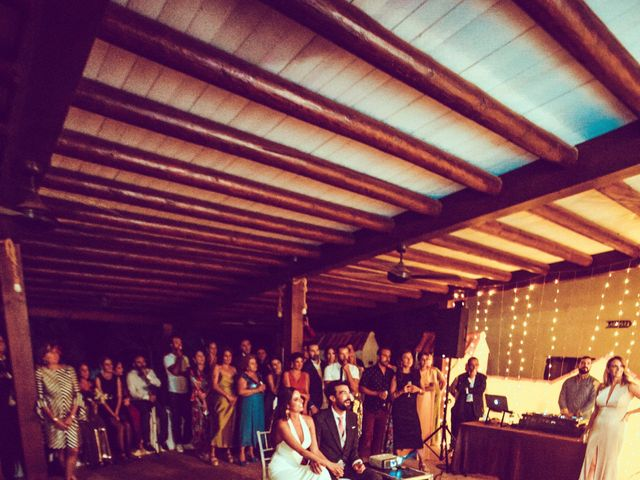 La boda de Nacho y Tania en El Cabo De Gata, Almería 35