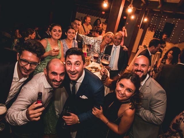 La boda de Nacho y Tania en El Cabo De Gata, Almería 39