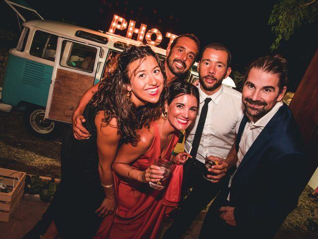 La boda de Nacho y Tania en El Cabo De Gata, Almería 43