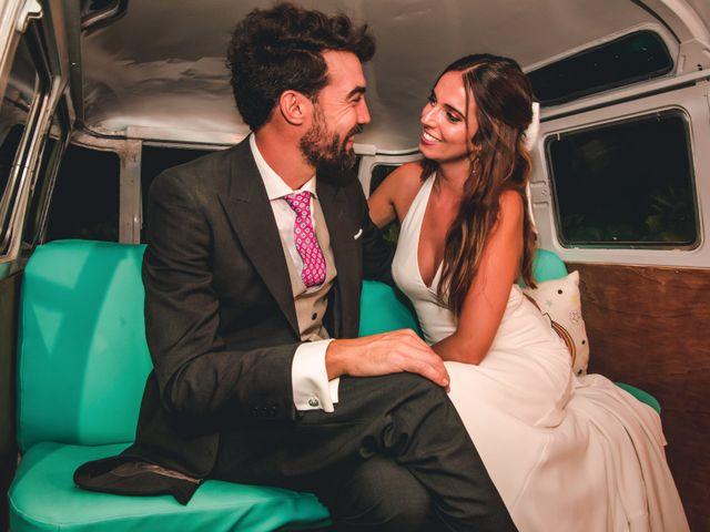 La boda de Nacho y Tania en El Cabo De Gata, Almería 45